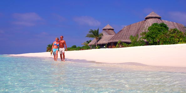 Kuredu Island Resort Spa Special Low Rates Direct From