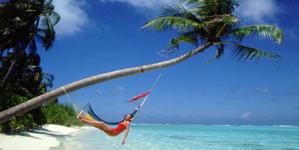 Voyage Maldives Meeru Island